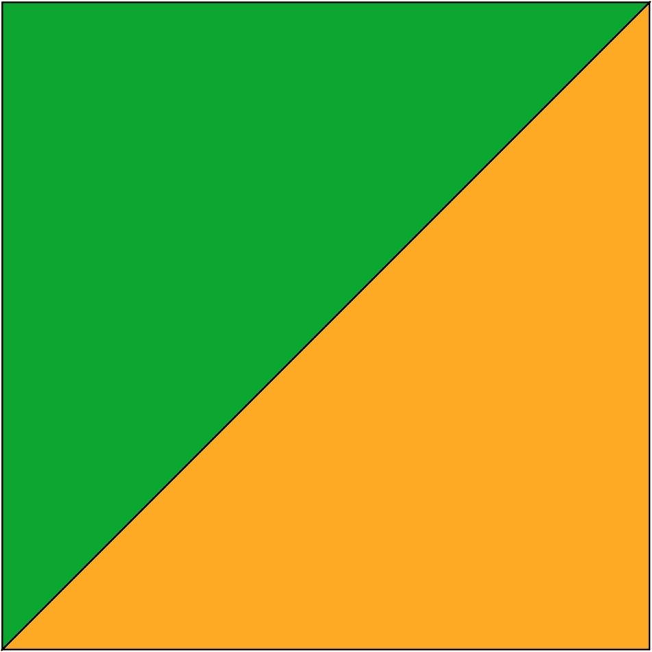 Hellgrün/Gelb
